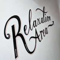 mural_worcester_relaxation_area_spa_beauty_salon_stairway_handpainted_signwriting_lettering