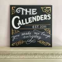 the-callenders-family-sign-wedding-anniversary-handpainted-signwriting-signpainting-lettering-painted-signage-custom-bespoke-gold