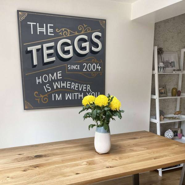 the-teggs-family-sign-lettering-handpainted-wedding-anniversary-bespoke-lettering-scrolls-decorative-signwriting-signpainting-cheltenham