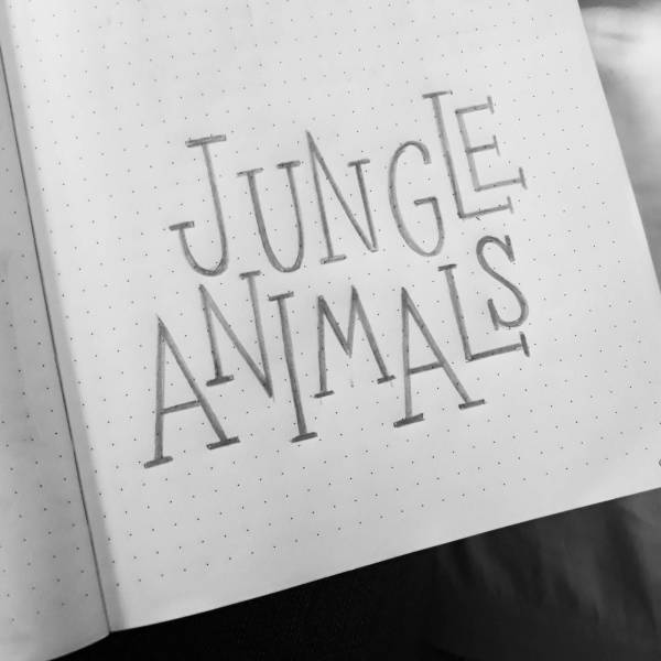 jungle-animals-sketch-drawing