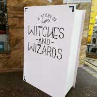 witches-and-wizards-signpainting-full-pic-gloucester-quays-event